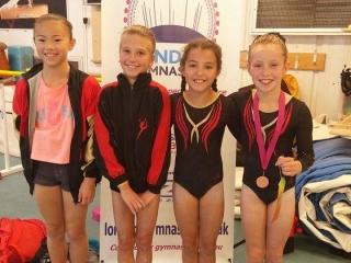 Avondale Gymnastics Club